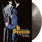 Morricone, Ennio Soundtrack: Il Pentito (the Repenter) LP