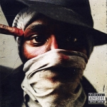 Mos Def: New Danger CD