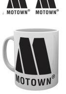 Motown Records Logo muki