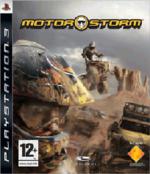MotorStorm PS3 *käytetty*
