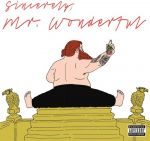 Action Bronson : Mr Wonderful LP