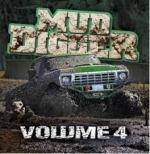 Mud Digger Volume 4 CD