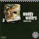 Waters Muddy: Electric Mud CD
