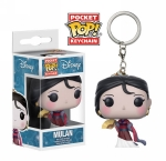 Pocket POP!: Disney - Mulan Avaimenperä