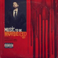 Eminem : Music To Be Murdered By CD