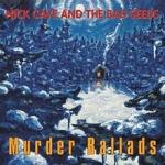 Cave, Nick : Murder Ballads LP