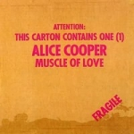 Cooper, Alice: Muscle of Love CD