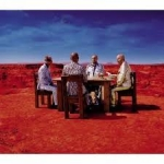 Muse: Black Holes and Revelations LP