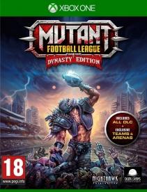 Mutant Football League - Dynasty Edition Xbox One