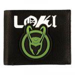 Marvel Loki Lompakko