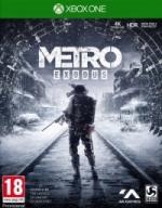 Metro: Exodus Xbox One