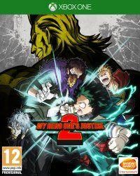 My Hero Ones Justice 2 Xbox One