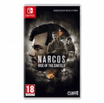 Narcos - Rise of the Cartels Nintendo Switch *käytetty*