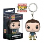 Pocket POP!: Uncharted 4 Nathan Drake Avaimenperä