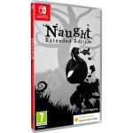 Naught Extended Edition (Download Only) Nintendo Switch