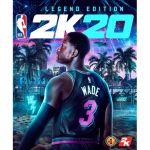 NBA 2K20 Legend Edition PS4 *käytetty*
