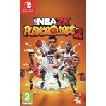 NBA2K Playgrounds 2 Nintendo Switch