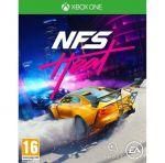 Need for Speed: Heat Xbox One *käytetty*