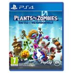 Plants vs. Zombies: Battle for Neighborville PS4