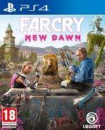 Far Cry New Dawn PS4 *käytetty*