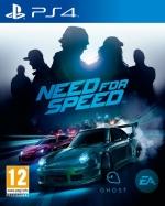 Need for Speed 2016 PS4 *käytetty*