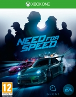 Need for Speed 2016 Xbox One *käytetty*