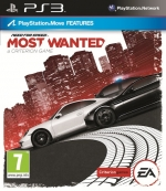 Need for Speed: Most Wanted (2012) PS3 *käytetty*