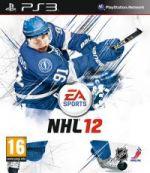 NHL 12 PS3 *käytetty*