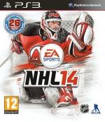 NHL 14 PS3 *käytetty*