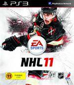 NHL 11 PS3 *käytetty*