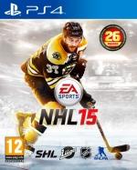 NHL 15 PS4 *käytetty*