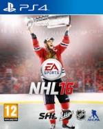 NHL 16 PS4 *käytetty*