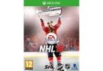 NHL 16 Xbox One *käytetty*