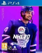 NHL 20 PS4 *käytetty*