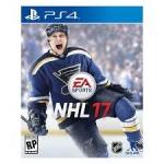 NHL 17 PS4 *käytetty*