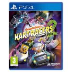 Nickelodeon Kart Racers 2: Grand Prix PS4