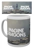 Imagine Dragons Night Visions muki