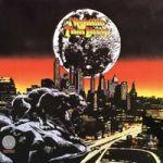 Thin Lizzy : Nightlife LP
