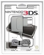 Nintendo laturi Dsi/3DS/3DS XL