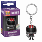 Pocket POP!: Fortnite - Burnout Avaimenperä