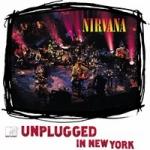 Nirvana : MTV Unplugged in New York LP