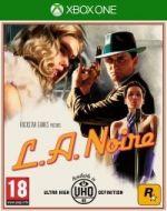L. A. Noire Xbox One *käytetty*