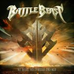 Battle Beast: No More Hollywood Endings CD Ltd Digipak 2 bonus tracks