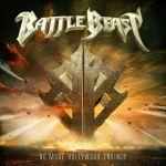 Battle Beast: No More Hollywood Endings CD