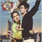 Del Rey, Lana : Norman Fucking Rockwell 2-LP