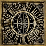 North Mississippi Allstars: Keys to the Kingdom Digpak CD