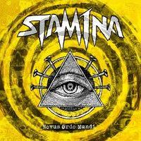 Stam1na : Novus Ordo Mundi LP