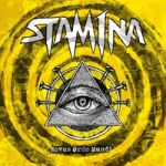 Stam1na : Novus Ordo Mundi CD