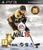 NHL 15 PS3 *käytetty*