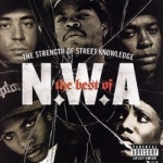 N.W.A: The Strength of Street Knowledge the Best of CD